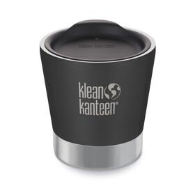 Klean Kanteen Tumbler Vacuum Insulated 237 ml Shale Black